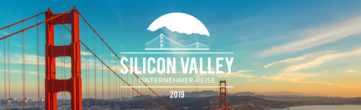 Silicon Valley Reise