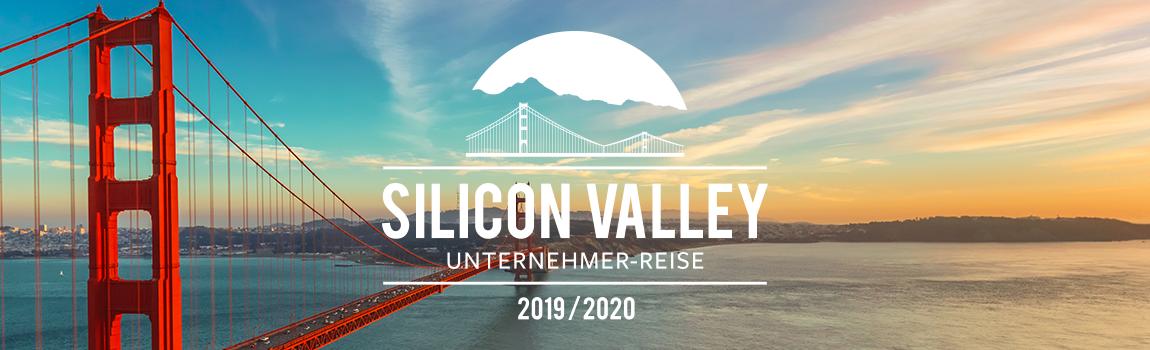 Silicon Valley Reise