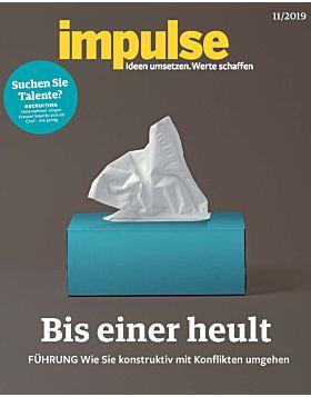 impulse 11/2019