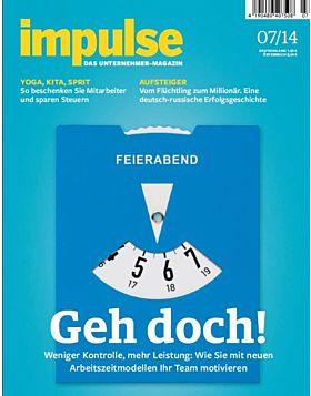 impulse 07/2014