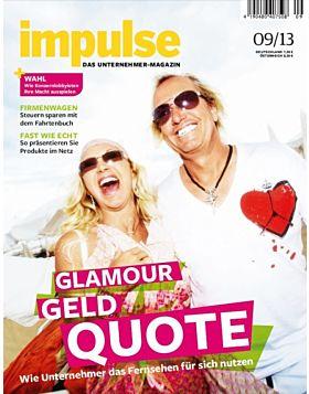 impulse 09/2013
