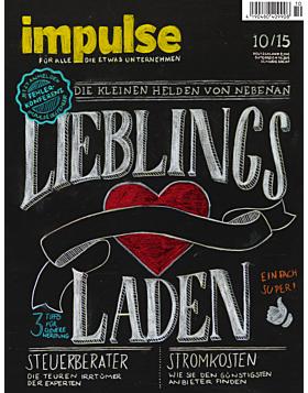 impulse 10/2015