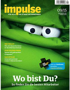 impulse 09/2015