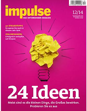impulse 12/2014