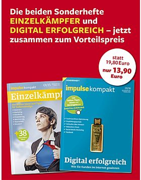 impulse kompakt Bundle 01/2016