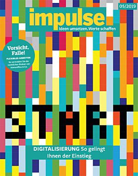 impulse 05/2019