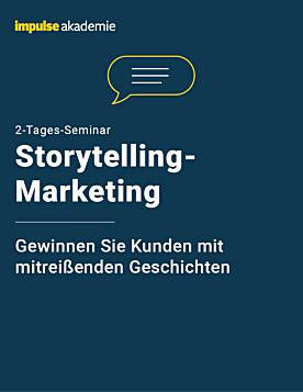 Storytelling-Marketing