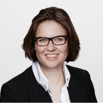 Christine Witthöft, Teilnehmerin des Storytelling-Seminars