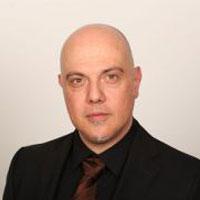 """Giovanni Serpi, Mitglied der Geschäftsleitung der INS Systems GmbH, Abonnent des """"Gesetzeslotsen"""""""