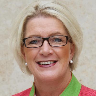 Nicole Maack, Konferenz-Teilnehmerin 2016
